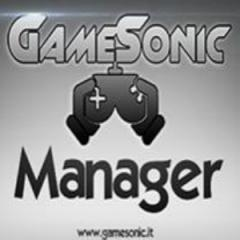 Gamesonic Manager: The Latest Iris Fork on the Scene