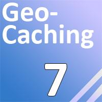 GeoCaching 7
