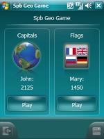 SPB Geo Game