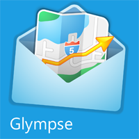 Glympse: Share Your Where