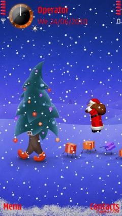 Go Christmas