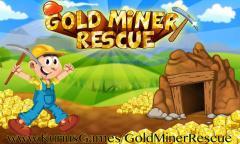 Gold Miner Rescue