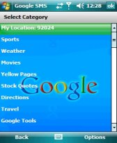 Google SMS by SmartTouch