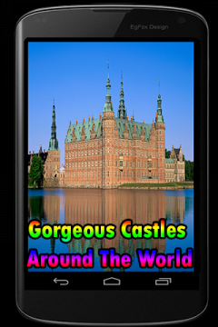 Gorgeous Castles Around The World