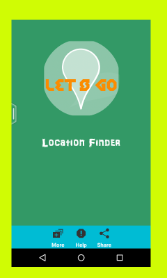 Gps Maps And Location Finder