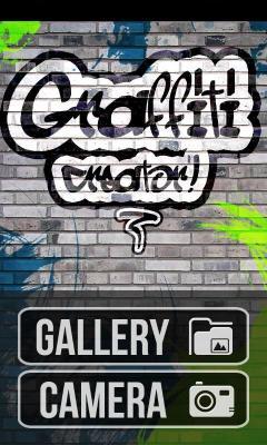 Graffiti-Maker