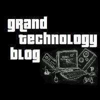 Grand Tech Blog