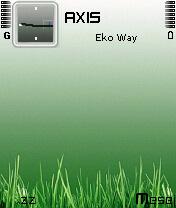 Grass By Eko