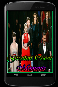 Greatest Oscar Moments