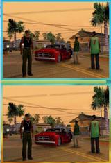 GTA San Andreas Games