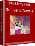 BlackBerry 8800 Video: Gulliver's Travels