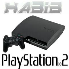Habib's PS2: Play PS2 ISOs on 4.53 Non-BC Cobra