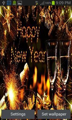 Happy New Year LWP2