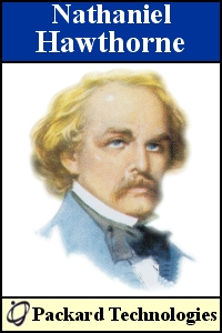 Nathaniel Hawthorne: The Works