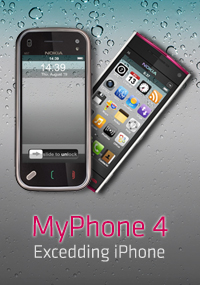 MyPhone-Best S60 Launcher