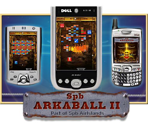 Игровой процесс затягивает и от него трудно оторваться, поскольку Spb Arkab