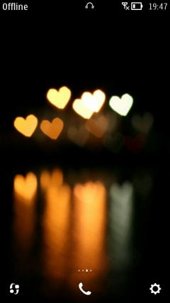 Hearts By Sherzaman