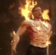 Mortal Kombat 9 Hell Stage Mod