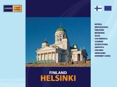 Finland/Helsinki travel guide
