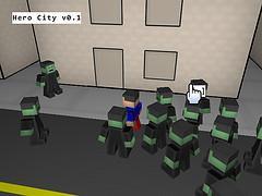Hero City