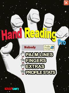 Crazysoft Hand Reading Pro (Android)
