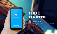Hide Master