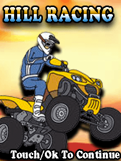 Hill Racing Pro