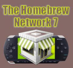 The Homebrew Network 7
