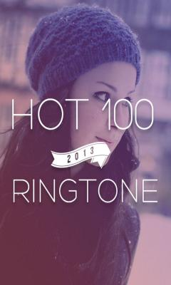Hot 100 Ringtones 2013