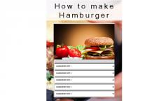 how to make hamburger