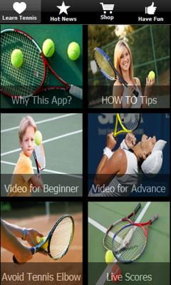 How To Play Tennis ft News Schedule and Live Score