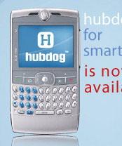 HubDog Smartphone