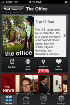 i.TV for iPhone/iPad 3.5.