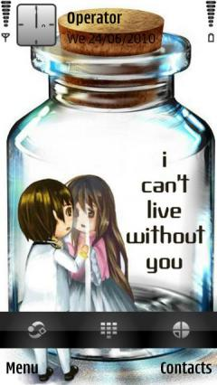 I Cant Lv Without U