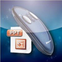 I-Clickr PowerPoint Remote (Lite)