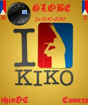 I Rep Kiko