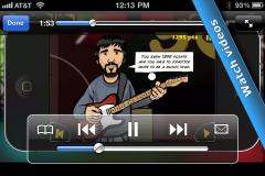 iFB Video Player for Facebook