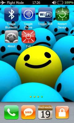 iPhoneUI