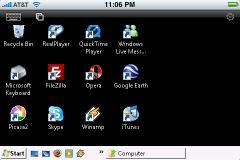 iRemoteDesktop