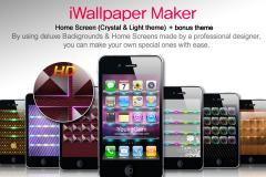 iWallpaper Maker Lite