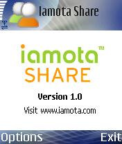 Iamota Share