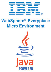 IBM WebSphere Everyplace Micro Environment for Windows Mobile Standard MIDP 2.0