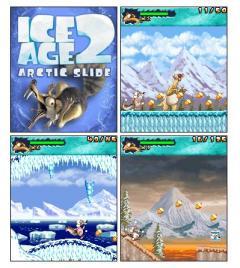 Ледниковый Период 2