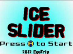 Ice Slider