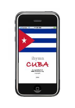 ihymn Cuba
