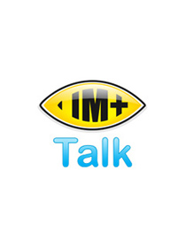 IM+ Talk for J2ME phones (including Symbian S60, Series 80 and UIQ)