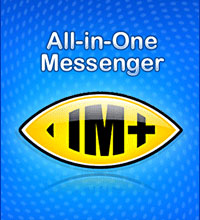 IM+ Free All-in-One Messenger