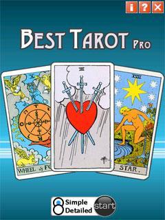 Best Tarot Pro (Android)