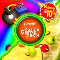 i-mate Puzzle Game Pack (Pocket PC)