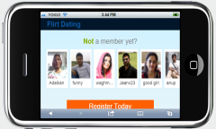 India dating chat
